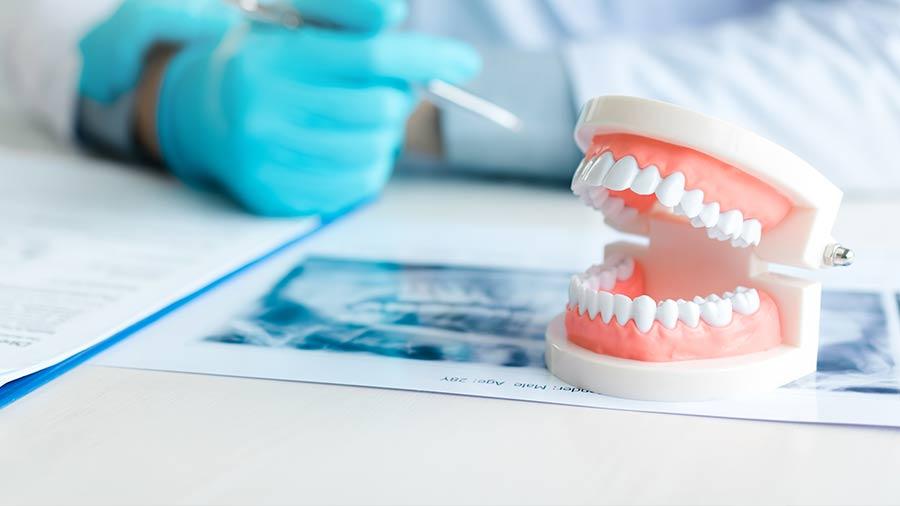 Fabrication de prothèses dentaires de grande qualité dans le Loir-et-Cher | Ceram Centre