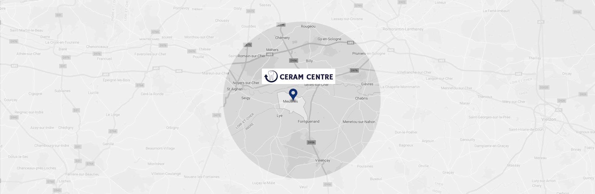 notre expérience au service des cabinets dentaires dans le Loir-et-Cher