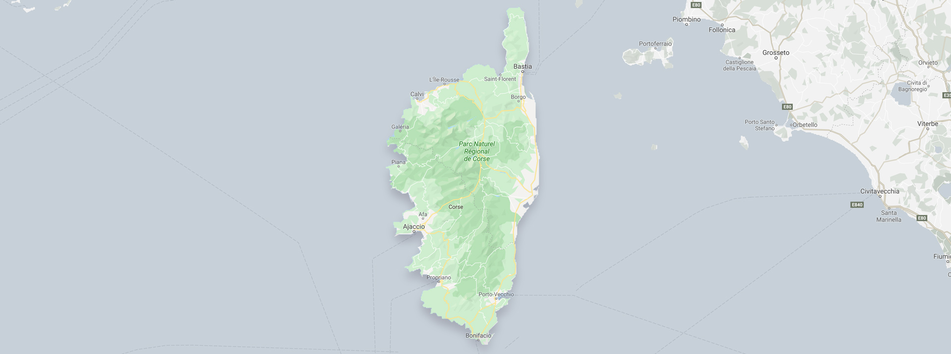 Intervention sur Ajaccio et toute la Corse du Sud