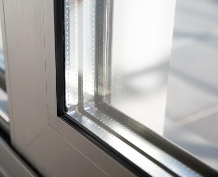 fenêtres en aluminium de qualité dans le secteur d'Ajaccio